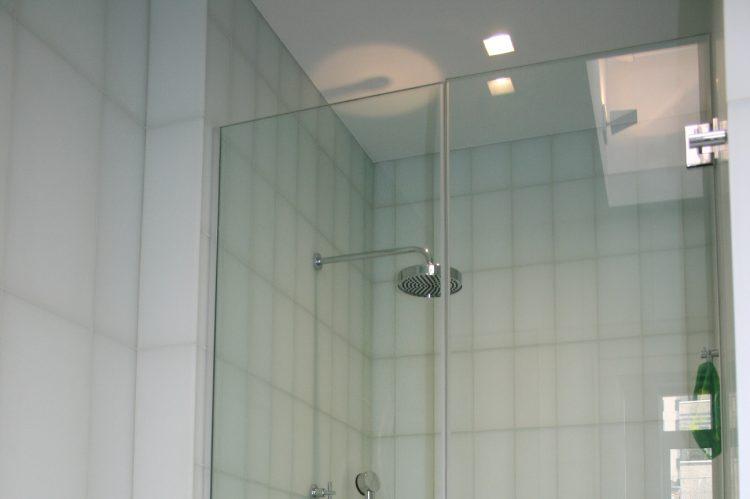 Realizacje: łazienki