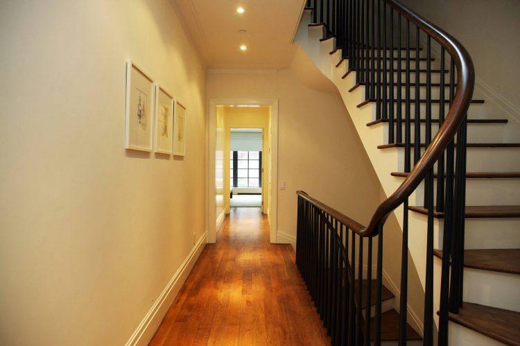Realizacje: podłogi, drzwi